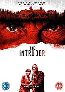 The Intruder [DVD] [2019]