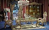 George Versailles classic traditional Furniture Dining Room Set AF111