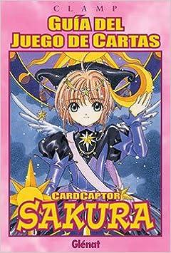 Amazon.com: Cardcaptor Sakura: Pack Guia Juego Cartas (Shojo ...