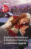 A Christmas Promise, Barbara Mcmahon and Barbara Hannay, 0373688407