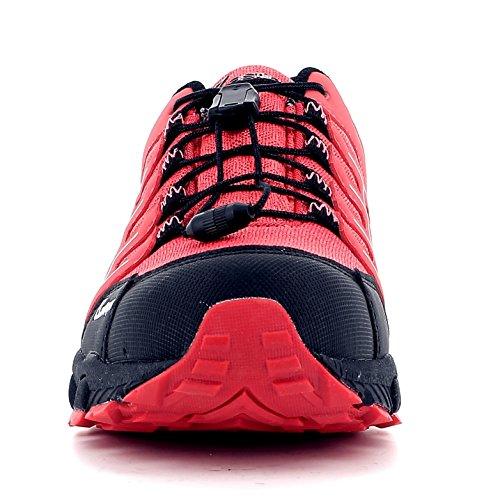 bianco Scarpa Gore Rung E Multi Per Rosa tex Donna Outdoor Uomo Della Sport Impermeabilità K Scarpa Impermeabile Traspirazione Lacci Run Trail ® Kastinger qwxAvTfRBv