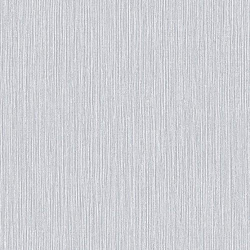 Arthouse 670901 Raffia Silver Wallpaper (Metalic Silver Wallpaper)