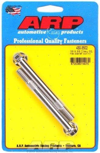 ARP 430-3502 Starter Bolt Kit
