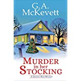 Murder in Her Stocking (A Granny Reid Mystery Book 1)