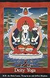 Deity Yoga, Dalai Lama XIV and Tsong-ka-pa, 0937938505