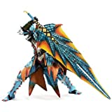 Monster Hunter 3 G Lagia Series Equipment Hunter Action Figure Exclusive (japan import)