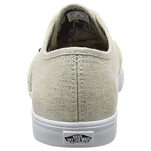 469d23229f6 Vans Authentic Lo Pro Womens Sneakers Natural best - holmedalblikk.no