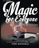 Magic for Everyone, Mario Berardelli, 1490720553