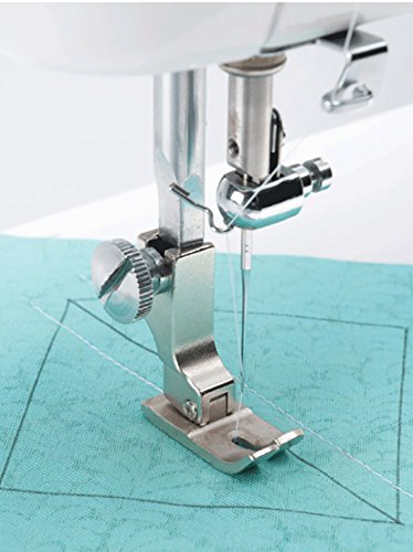 Top 10 recommendation juki tl-2000qi sewing and quilting machine for 2020