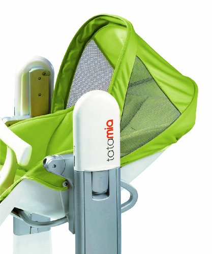 Amazon.com : Peg Perego Tatamia Accessory Kit, Verde (Discontinued By  Manufacturer) : Childrens Highchair Accessories : Baby