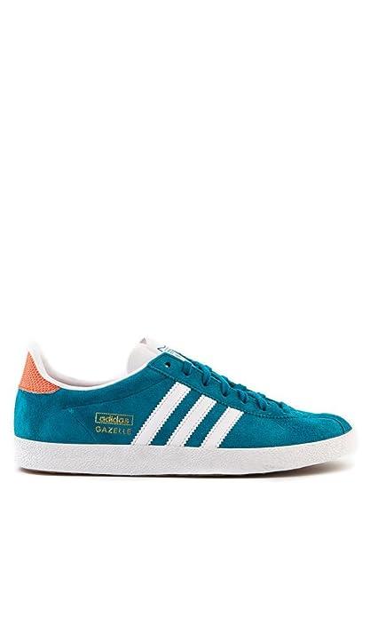 meilleures baskets 3659e b579a adidas Originals Gazelle Og W - Zapatillas para mujer, color ...
