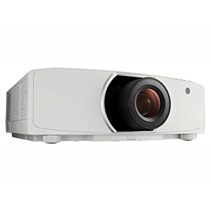 NEC PA853W Video - Proyector (8500 lúmenes ANSI, LCD, WXGA ...