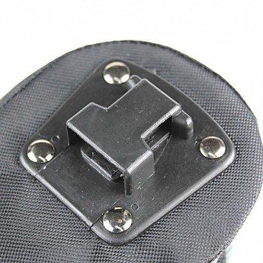 ZXC/ Fahrrad mit hoher Dichte 600d Satteltasche