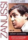 Barwy ochronne (Camouflage) - Krzysztof Zanussi - DVD Region ALL (IMPORT) by Zbigniew Zapasiewicz