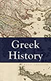 Greek History: Herodotus, Thucydides, and Xenophon
