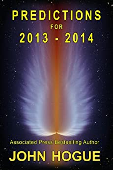 Predictions for 2013-2014 by [Hogue, John]