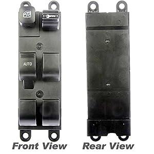 Apdty 012911 power window and door lock switch for 1999 nissan altima power window switch