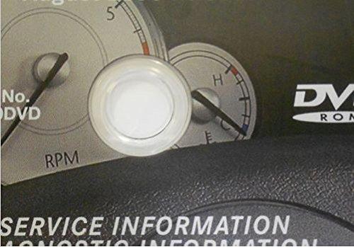2013 DODGE VIPER Service INFORMATION Repair Shop Manual CD DVD OEM BRAND NEW PDF ePub book