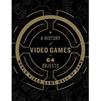 A History of Video Games in 64 Objects eBook Deals