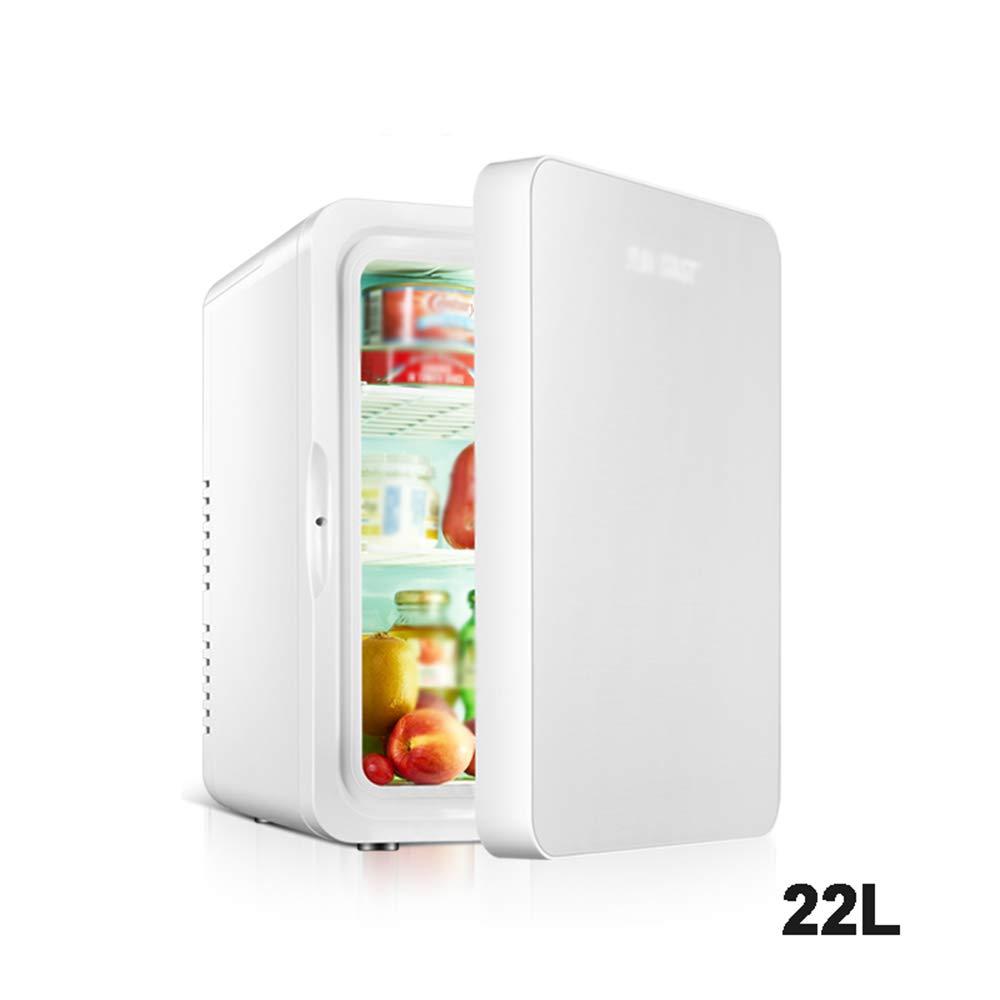22l Coche Mini Refrigerador Hogar Dormitorio Dormitorio MáScara ...