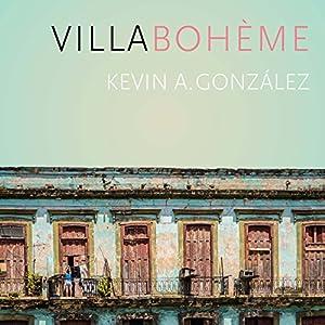 Villa Bohème Audiobook