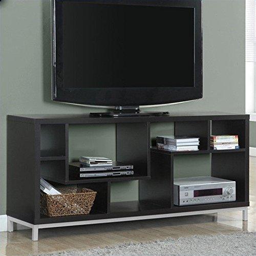 Monarch I 2576 TV Stand – 60″L /