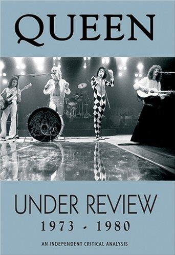 UPC 823564507095, Queen - Under Review 1973-1980