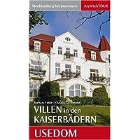 Villen in den Kaiserbädern - ArchitekTOUR Mecklenburg-Vorpommern