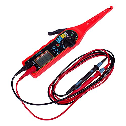 VDIAGTOOL Auto Circuit Tester MS8211 Multimeter Lamp Car Repair Automotive Electrical Circuit Testers Multimeter 0V-380V Voltage by VDIAGTOOL (Image #1)