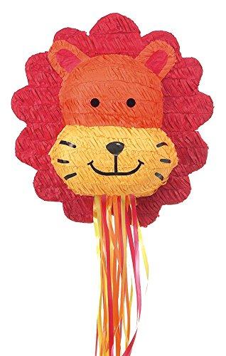 Amscan - Piñata, diseño de león Amscan International P33456