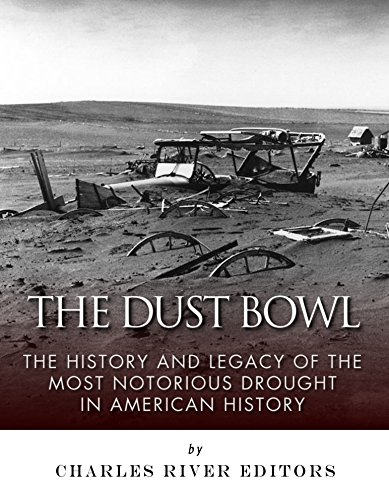 Dust Bowl Drought - 3