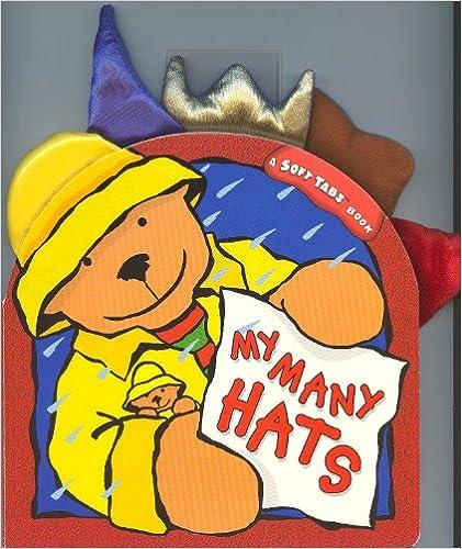 My Many Hats por Nancy I. Sanders epub