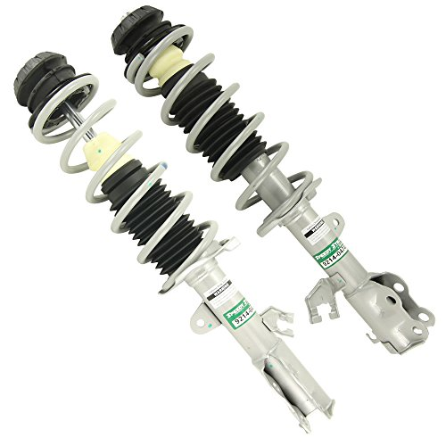 Complete Air Strut Suspension Systems - 8