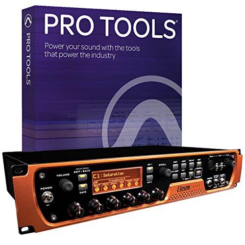 Avid 99006518200 Pro Tools and Eleven Rack Bundle