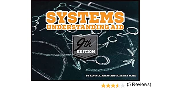 Systems understanding aid 9th edition 9780912503578 amazon systems understanding aid 9th edition 9780912503578 amazon books fandeluxe Gallery