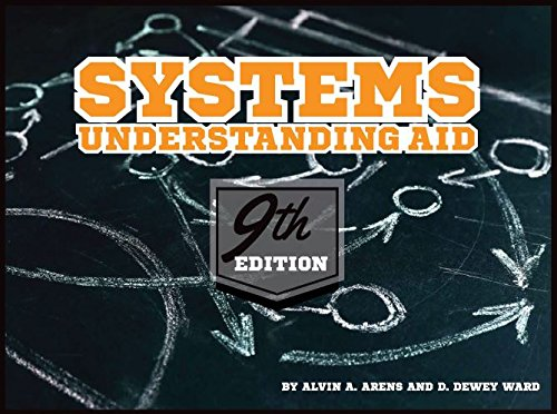 Systems Understanding Aid Pkg(New Only)