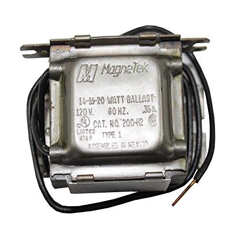 Magnetek Ballast F15T12 Magnetic Fluorescent
