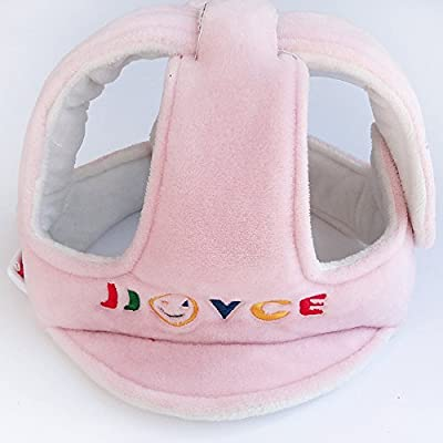 Infant Baby Toddler Safety Head Protection Helmet, Adjustable Safety Helmet Headguard Protective Harnesses Cap