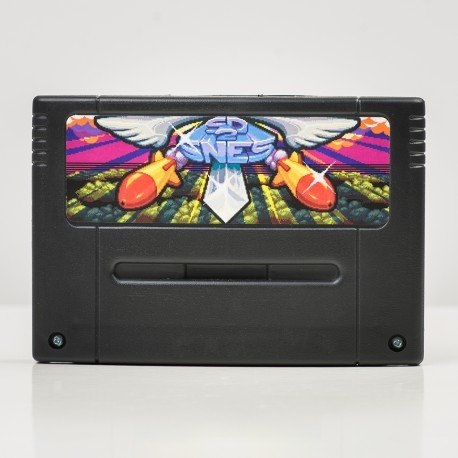 SD2SNES Flash Cart with special chips DSP on board, Ultimate SNES Flash Cart plays Super Nintendo Retro Games NTSC (Flash Cart Nes)