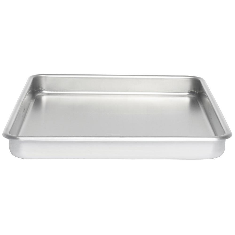 Amazon.com: vollrath 68363 Quart de aluminio Bandeja para ...