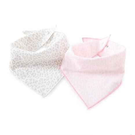 MXJ61 Triángulo toalla algodón recién nacidos baberos Four Seasons ...