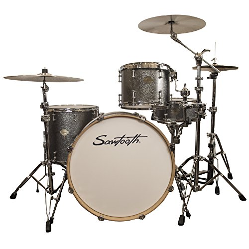 Sawtooth Command Series 4-Piece Shell Pack with 24