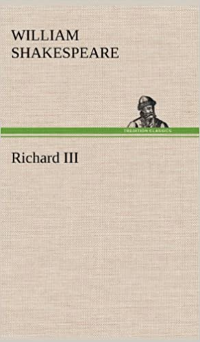 Book Richard III
