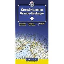 Grande-Bretagne - Great Britain
