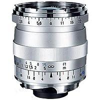 Zeiss 21mm f/2.8 Biogon T* ZM MF Lens (Leica M-Mount) - Silver