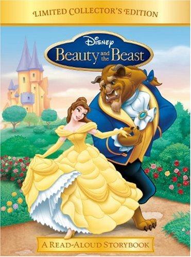 amazon beauty and the beast disney beauty and the beast read