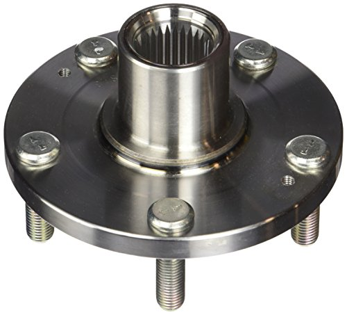 - Genuine Hyundai 51750-3K000 Wheel Hub Assembly, Front