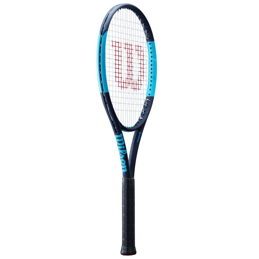 Wilson 2018 Ultra 100 Countervail Tennis Racquet – Quality String – CV