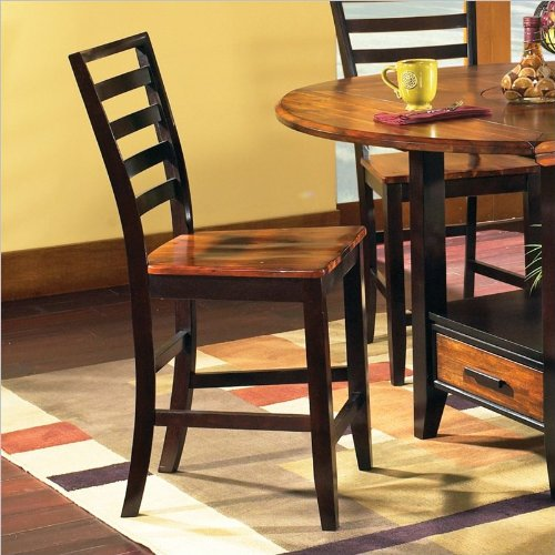Counter Height Dining Multi Step Acacia Basic Facts