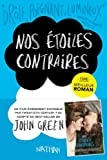 Nos étoiles contraires (GF JOHN GREEN) (French Edition)